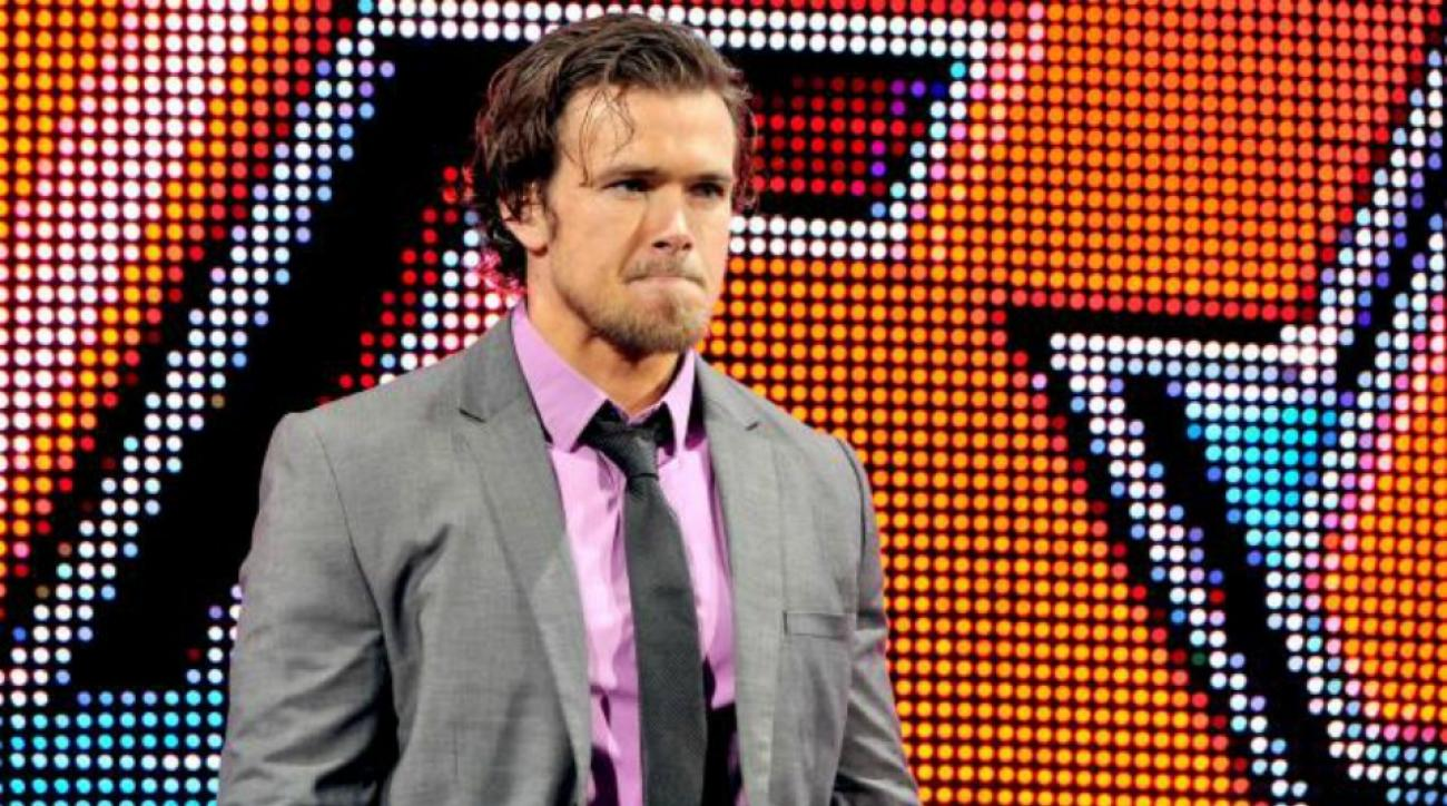 Brad Maddox fired by WWE after using curse word during dark match promo