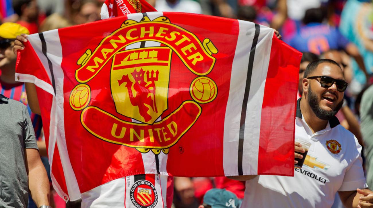 matt olosunde manchester united signs new york red bulls