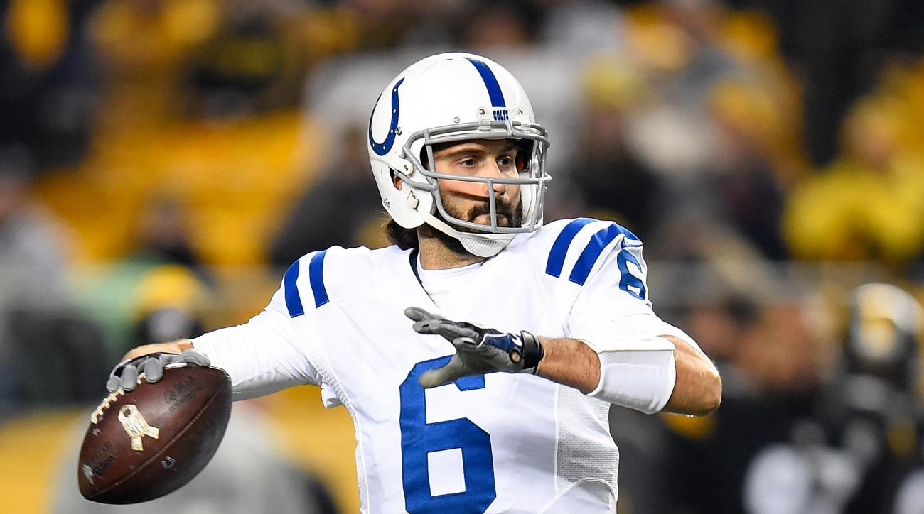 How to watch Colts vs. Jaguars