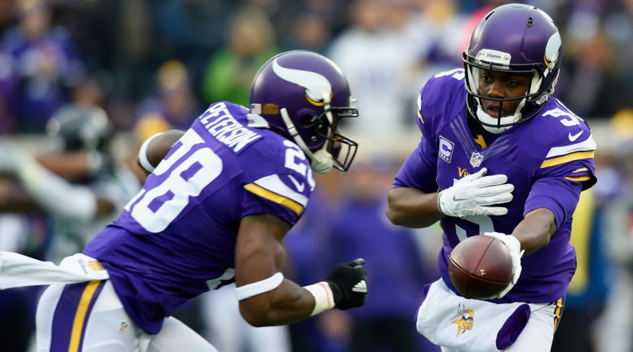 NFL Week 14 Odds: Vikings underdogs vs. Cardinals