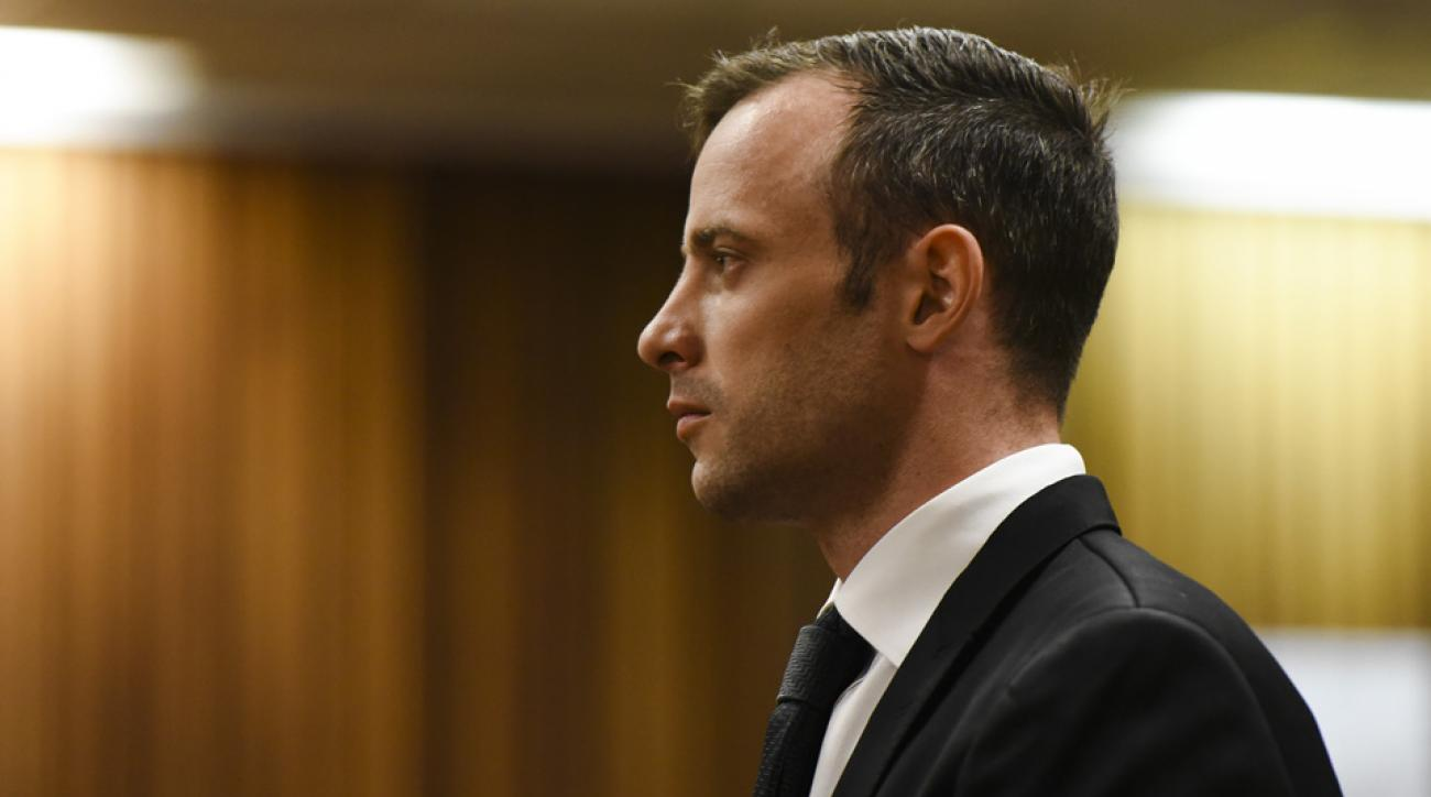 oscar pistorius murder conviction appeal granted bail