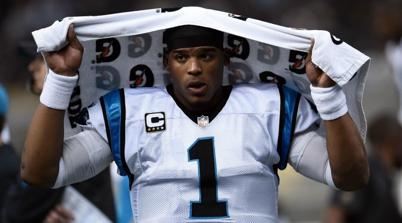 Cam Newton, Paul George, Bryce Harper star in funny campaign for Gatorade