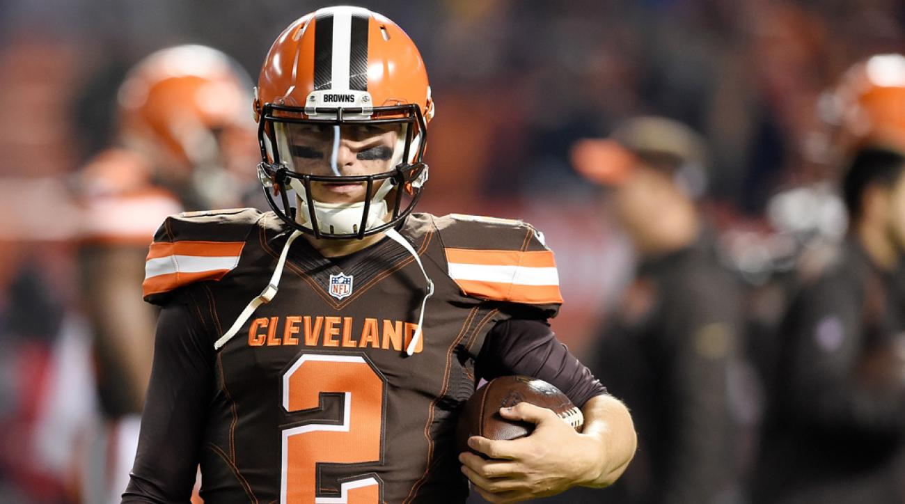 johnny manziel cleveland browns mike pettine antics repercussions