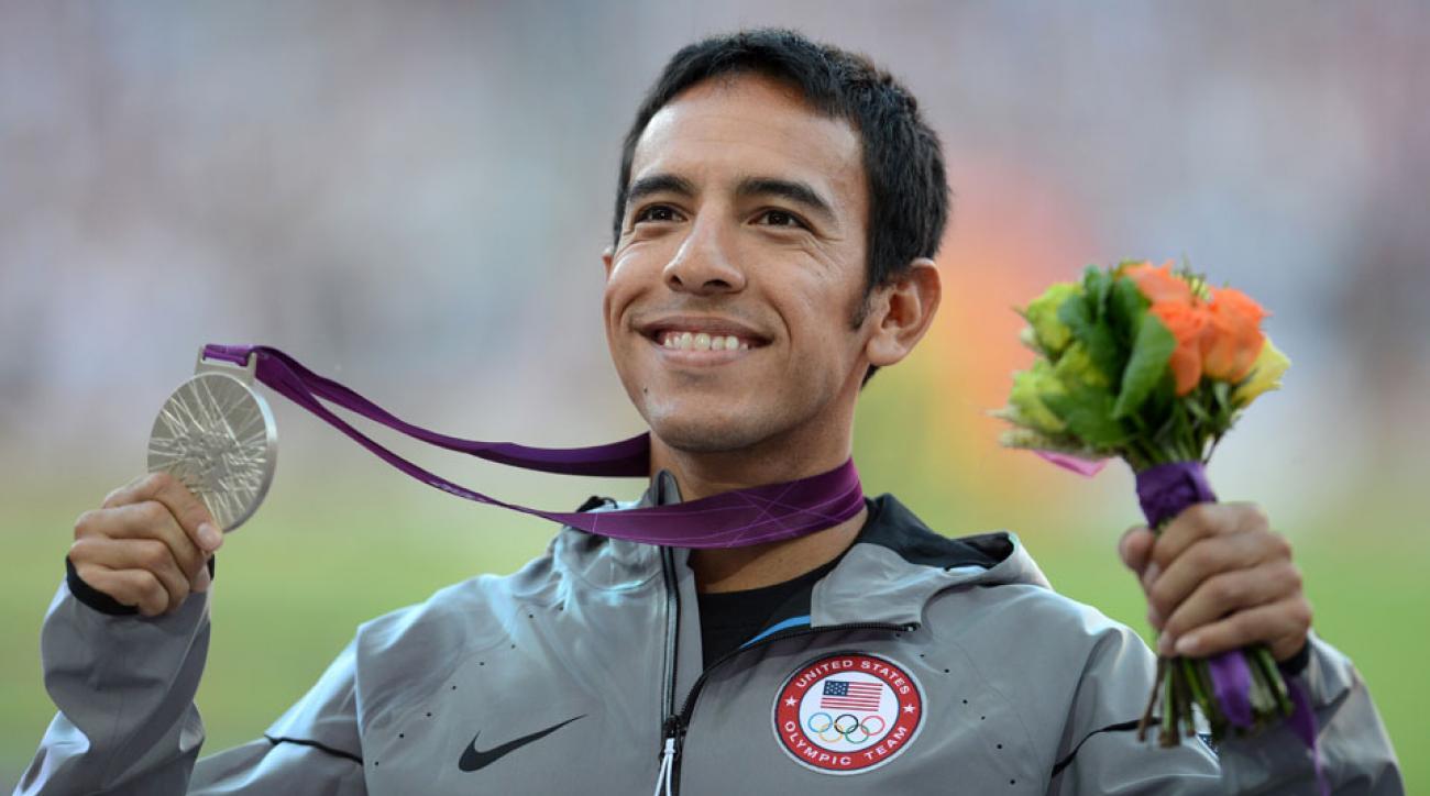 rio 2016 olympics qualifying standards