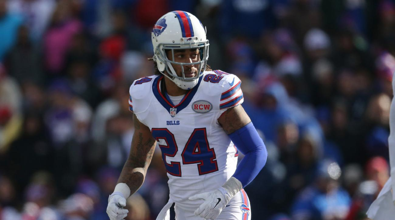 buffalo bills stephon gilmore injury update