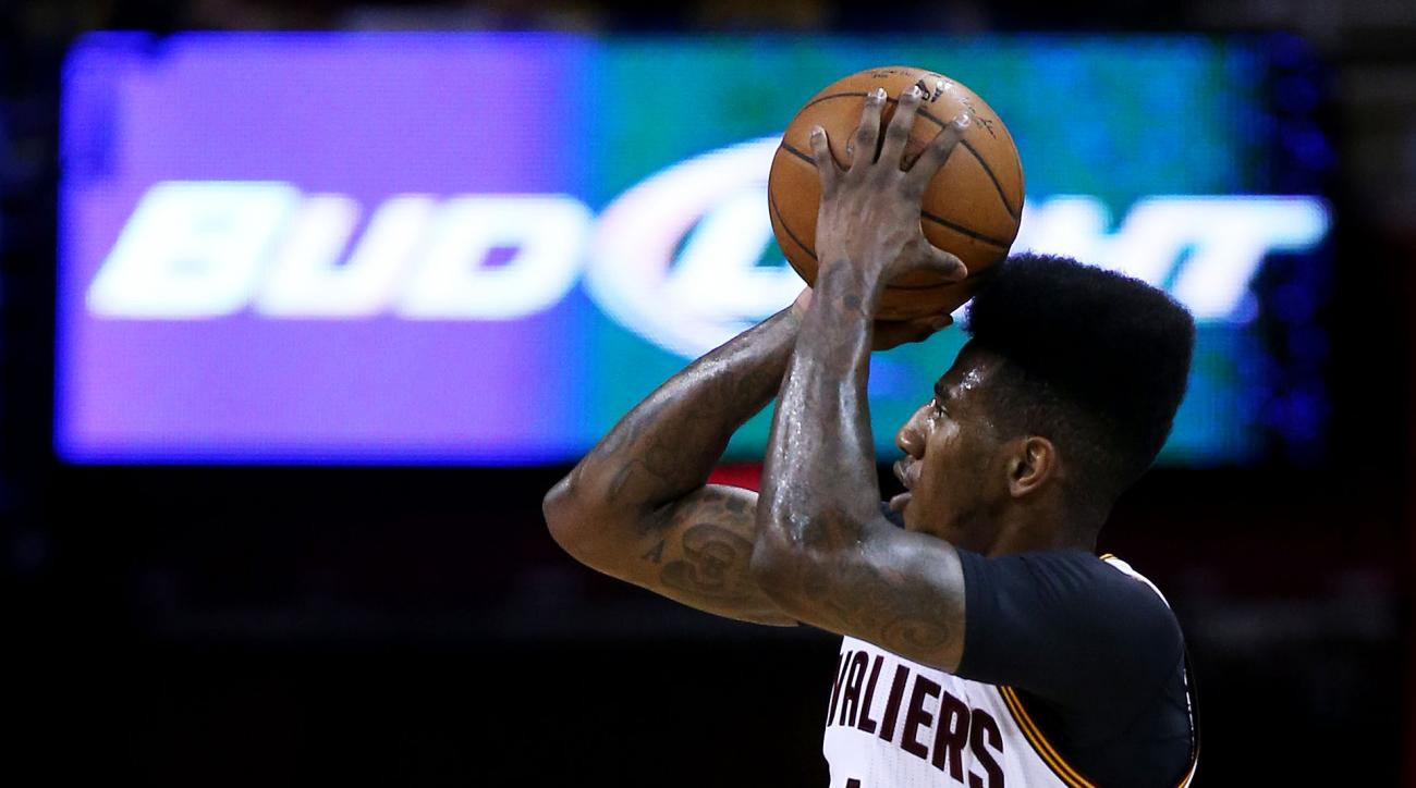 Iman Shumpert expected to make season debut vs Magic
