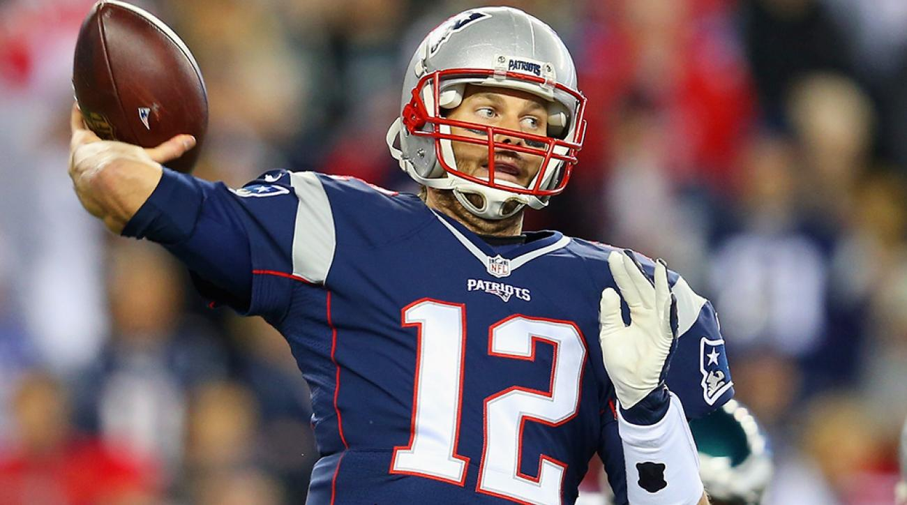 NFL Week 14: Tom Brady and the Patriots are favored over the Texans on Sunday Night Football.