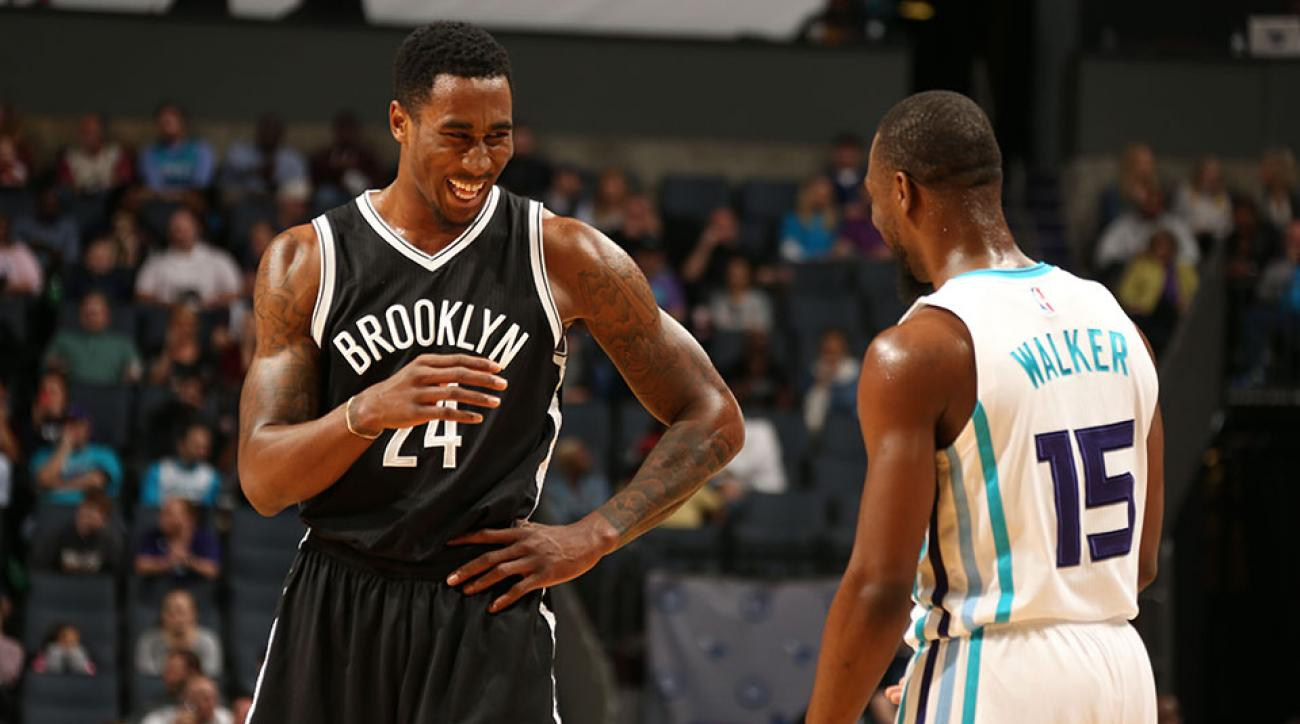 brooklyn nets rondae hollis jefferson star wars et video