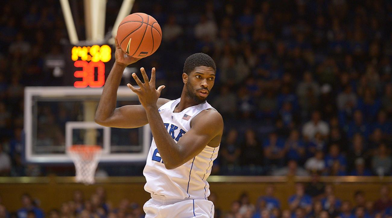duke basketball amile jefferson foot injury update