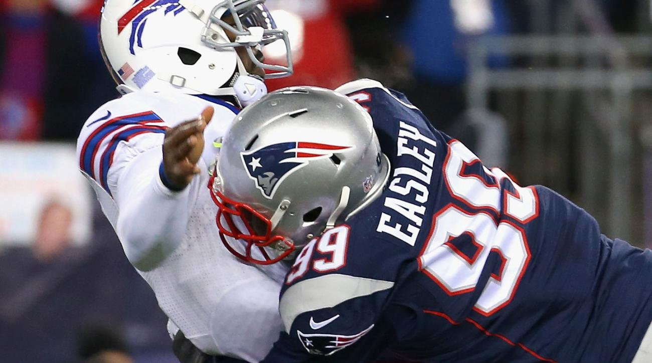 dominique easley new england patriots injured reserve
