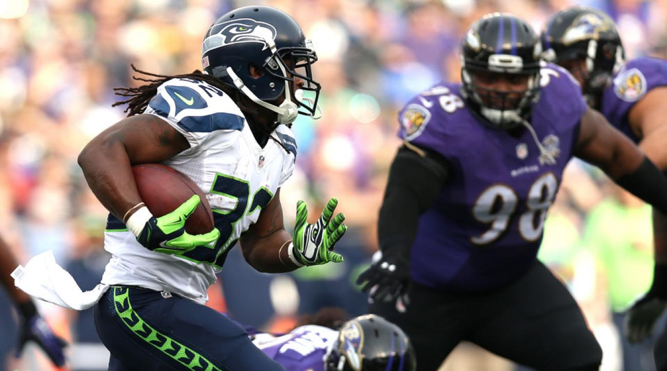 dujuan harris seattle seahawks released