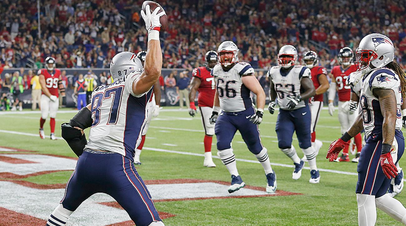 NFL Opening Odds Week 15: New England Patriots, Seattle Seahawks are massive favorites