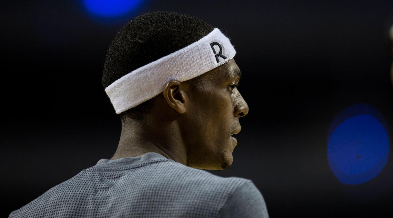 rajon rondo bill kennedy slur apology gay