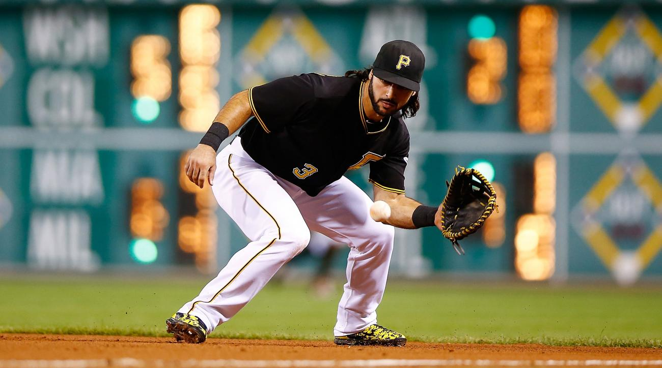 sean rodriguez pittsburgh pirates contract