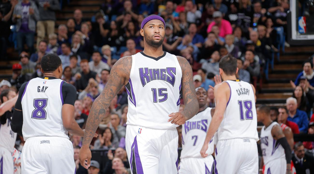 demarcus cousins manager jason terry ejected