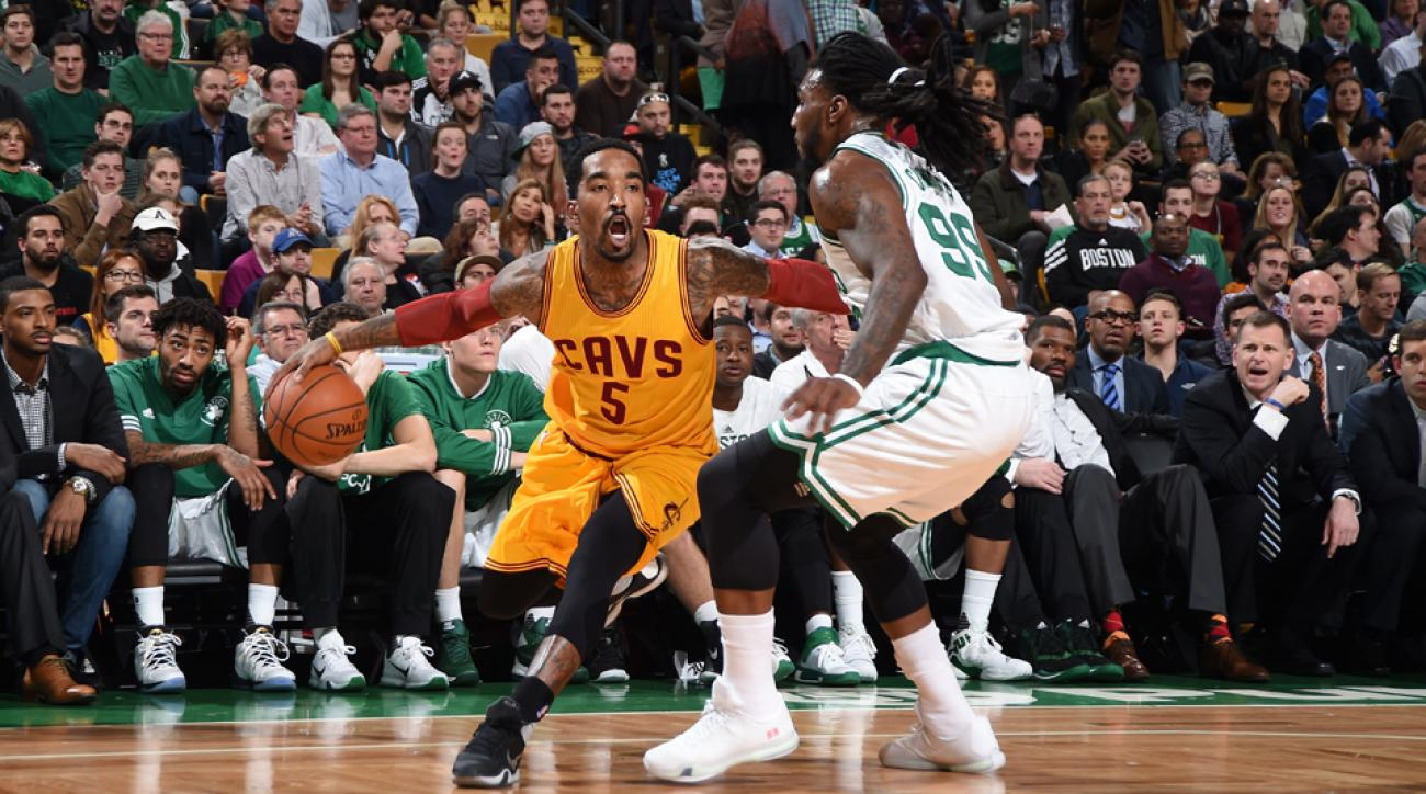 jr smith jae crowder apology celtics cavaliers