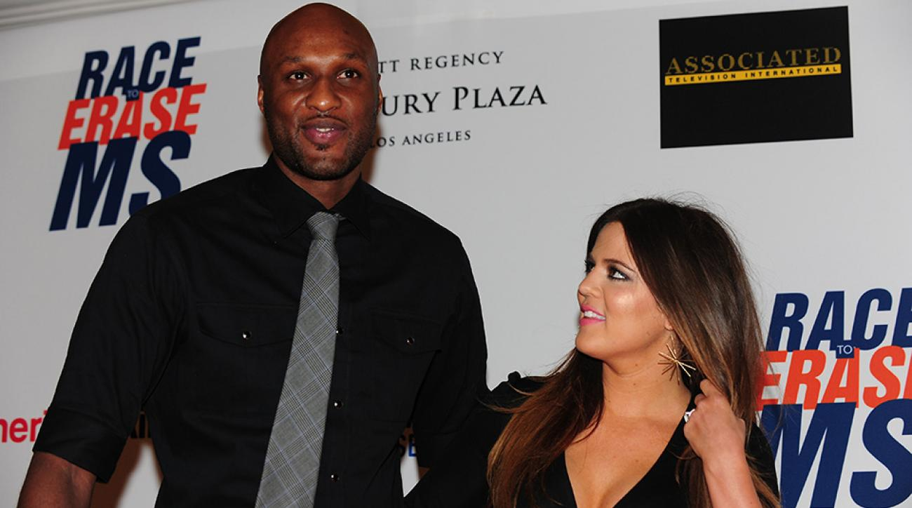 lamar odom top google search topic