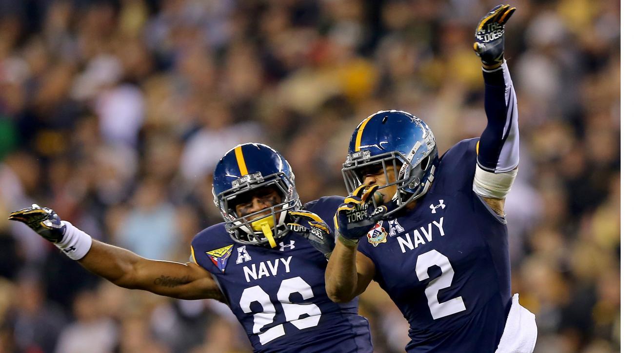 pitt navy military bowl watch online live stream