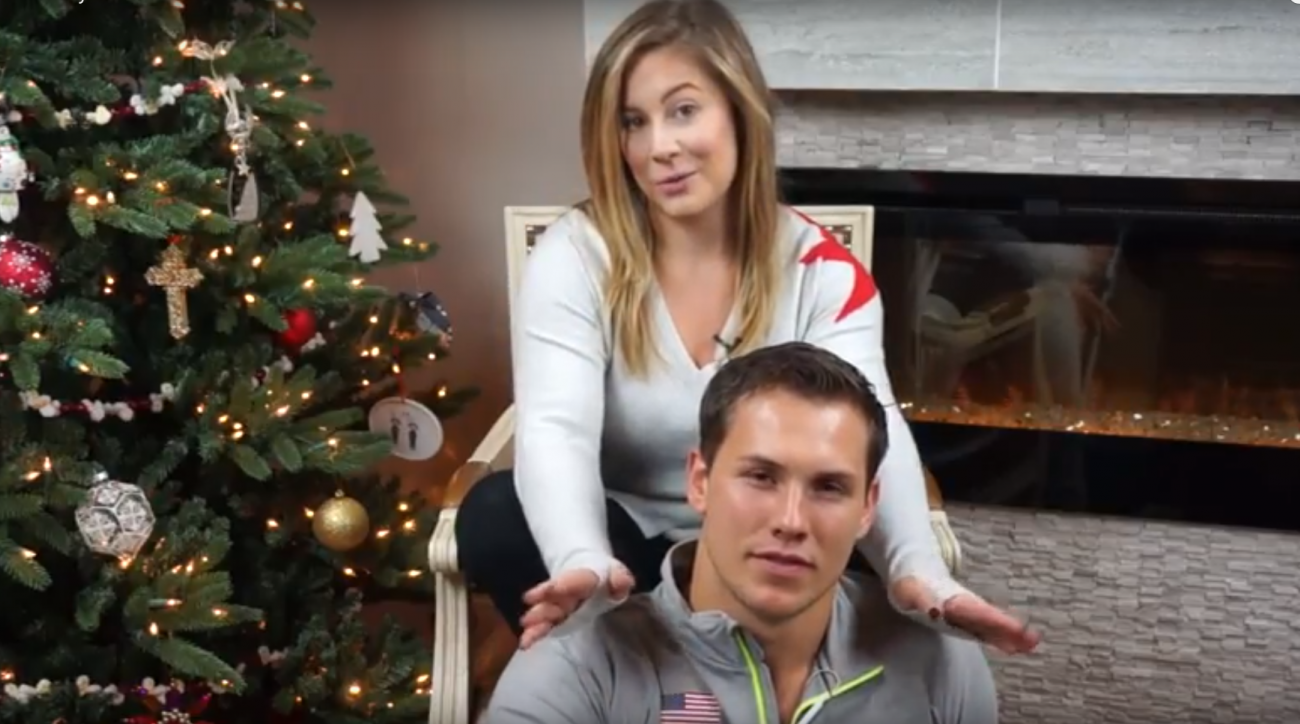 shawn johnson andrew east youtube welcome video