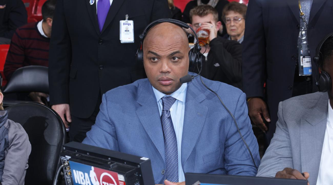 Charles Barkley says 1995-96 Bulls would beat Warriors