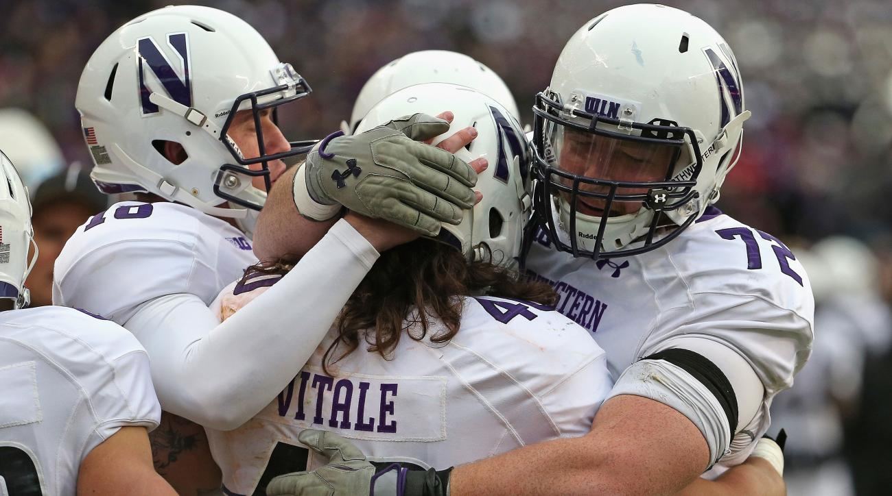 outback bowl northwestern tennessee watch online stream