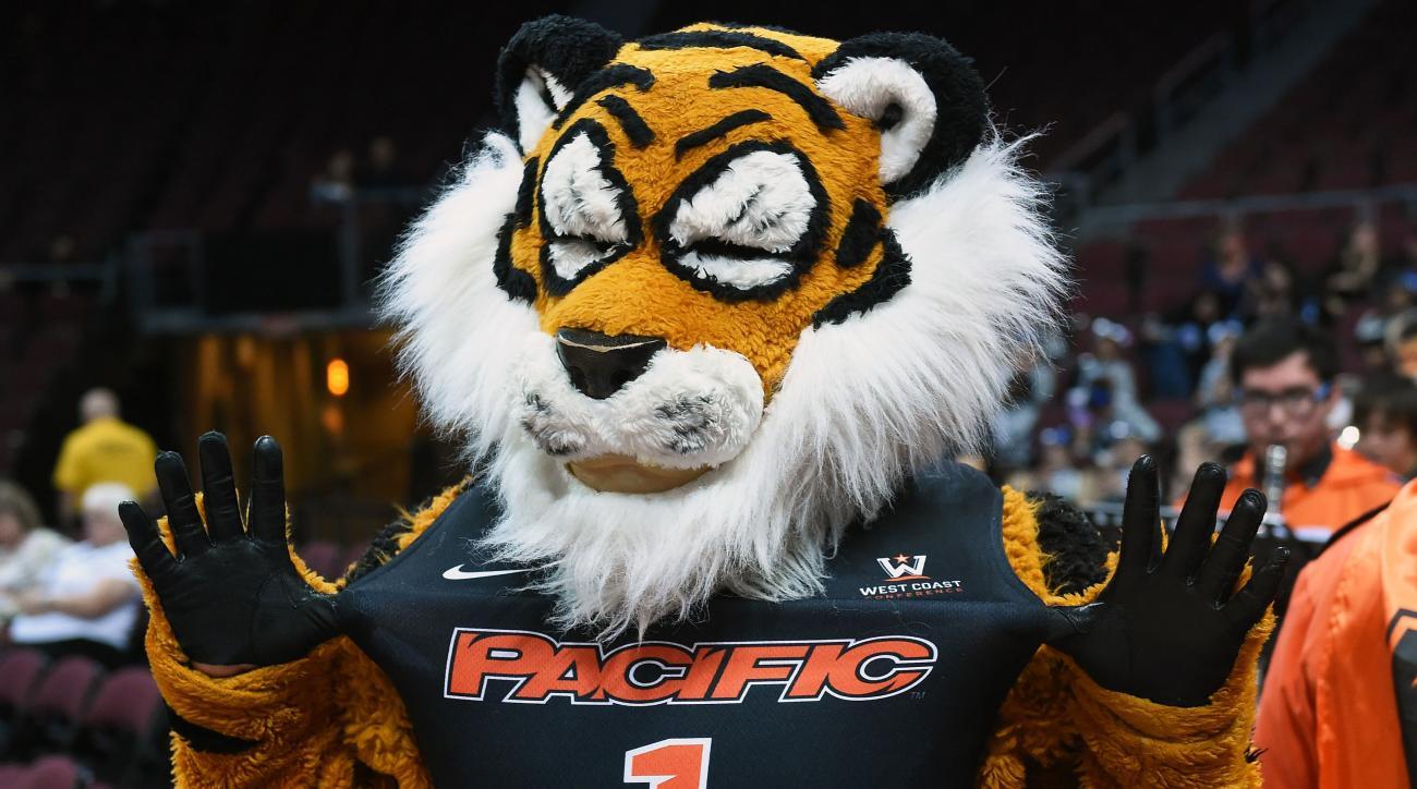 pacific tigers basketball postseason ban penalties