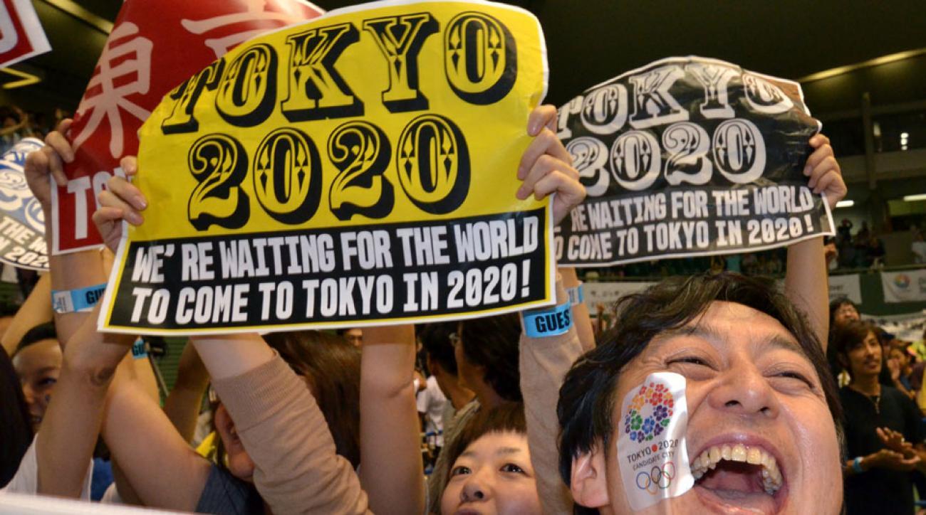 tokyo 2020 olympics 15 billion dollar cost olympics