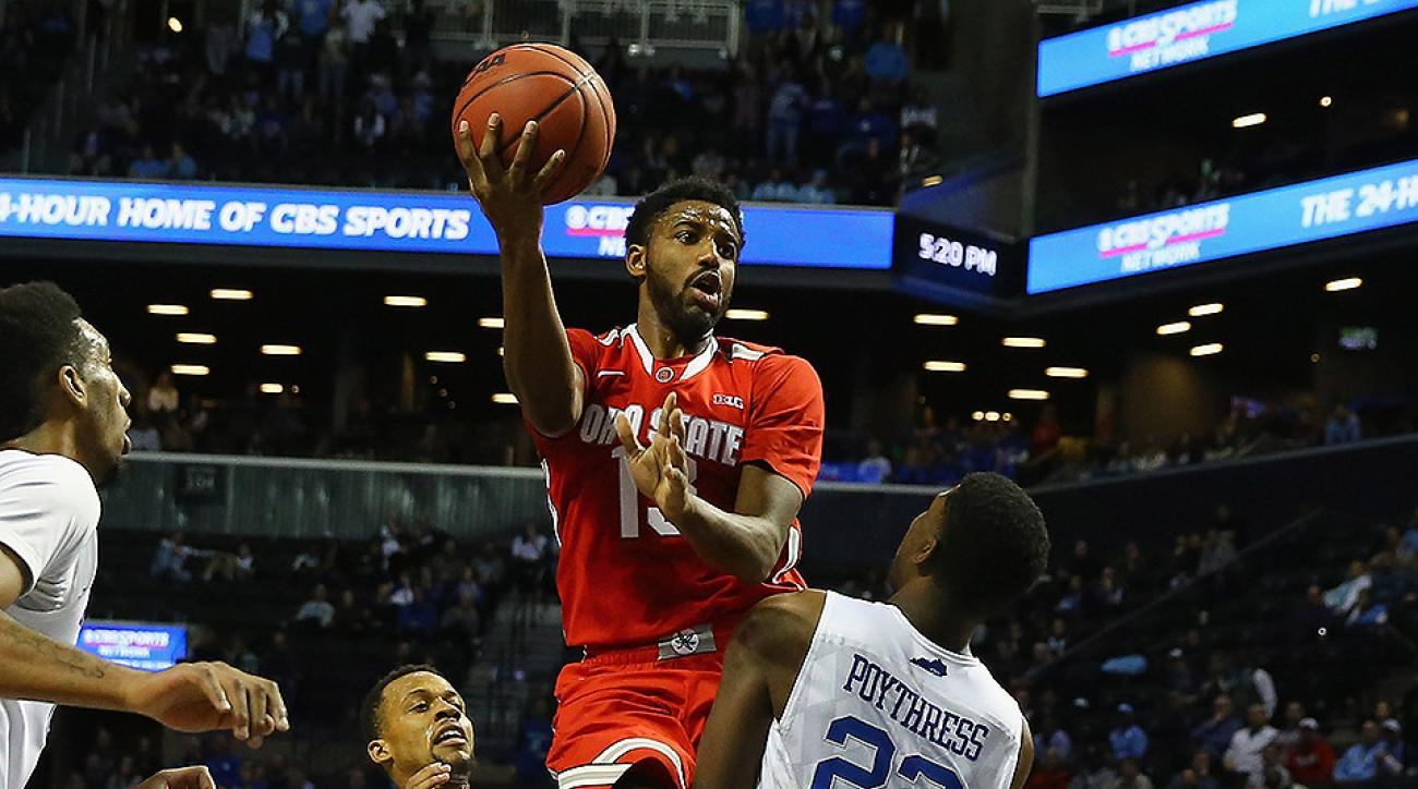 Ohio State JaQuan Lyle