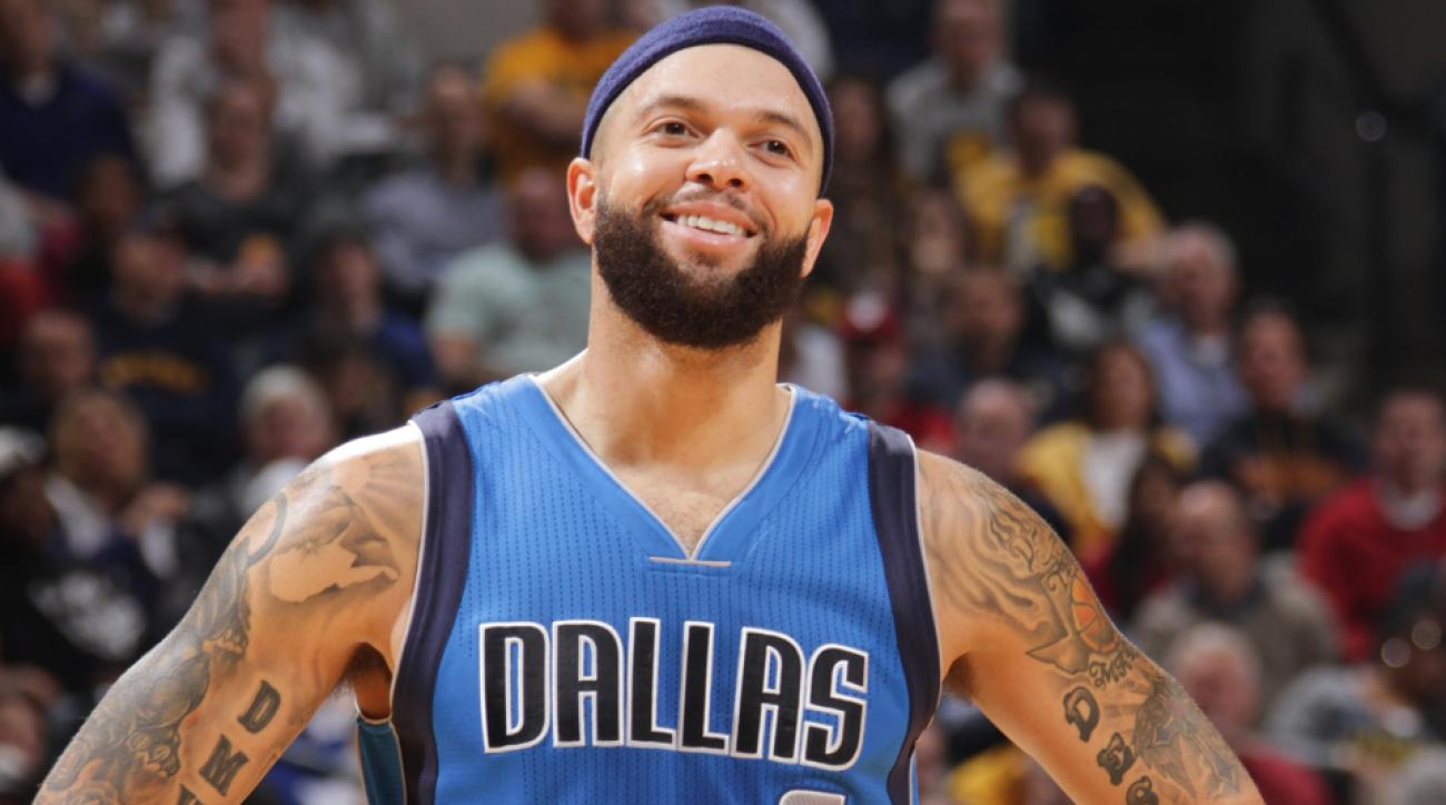 deron williams mavericks nets reunion toughest years