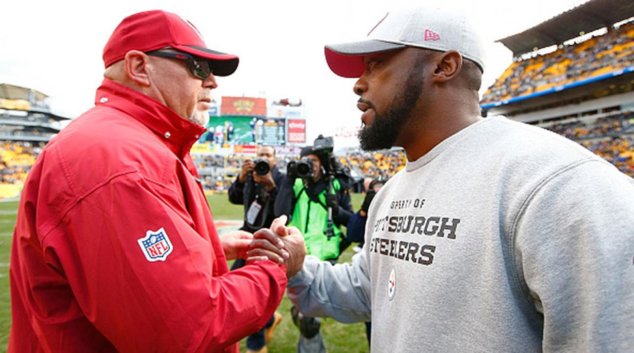 Audibles Podcast: NFL Week 16, Super Bowl matchups