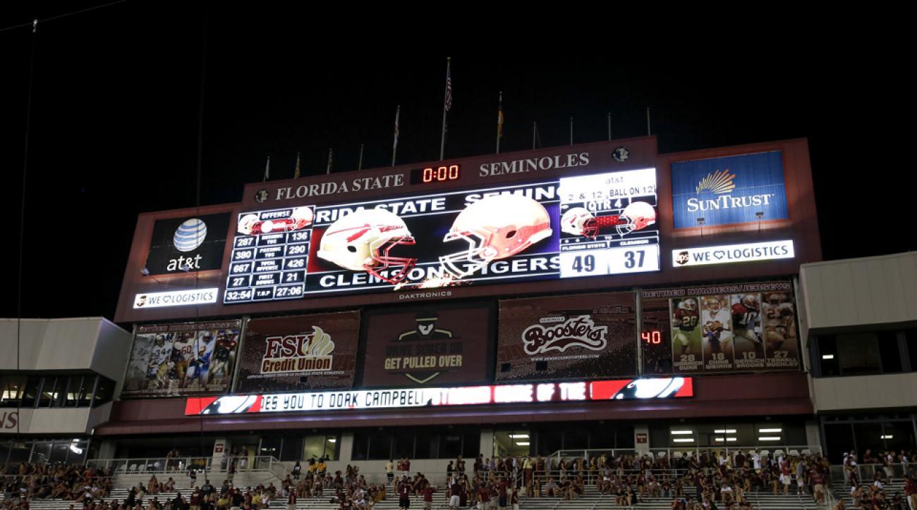 florida state scoreboard famu