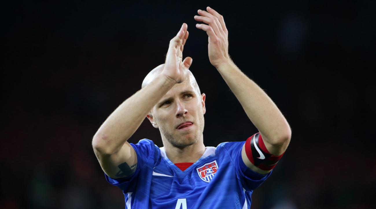 michael bradley us soccer player of the year
