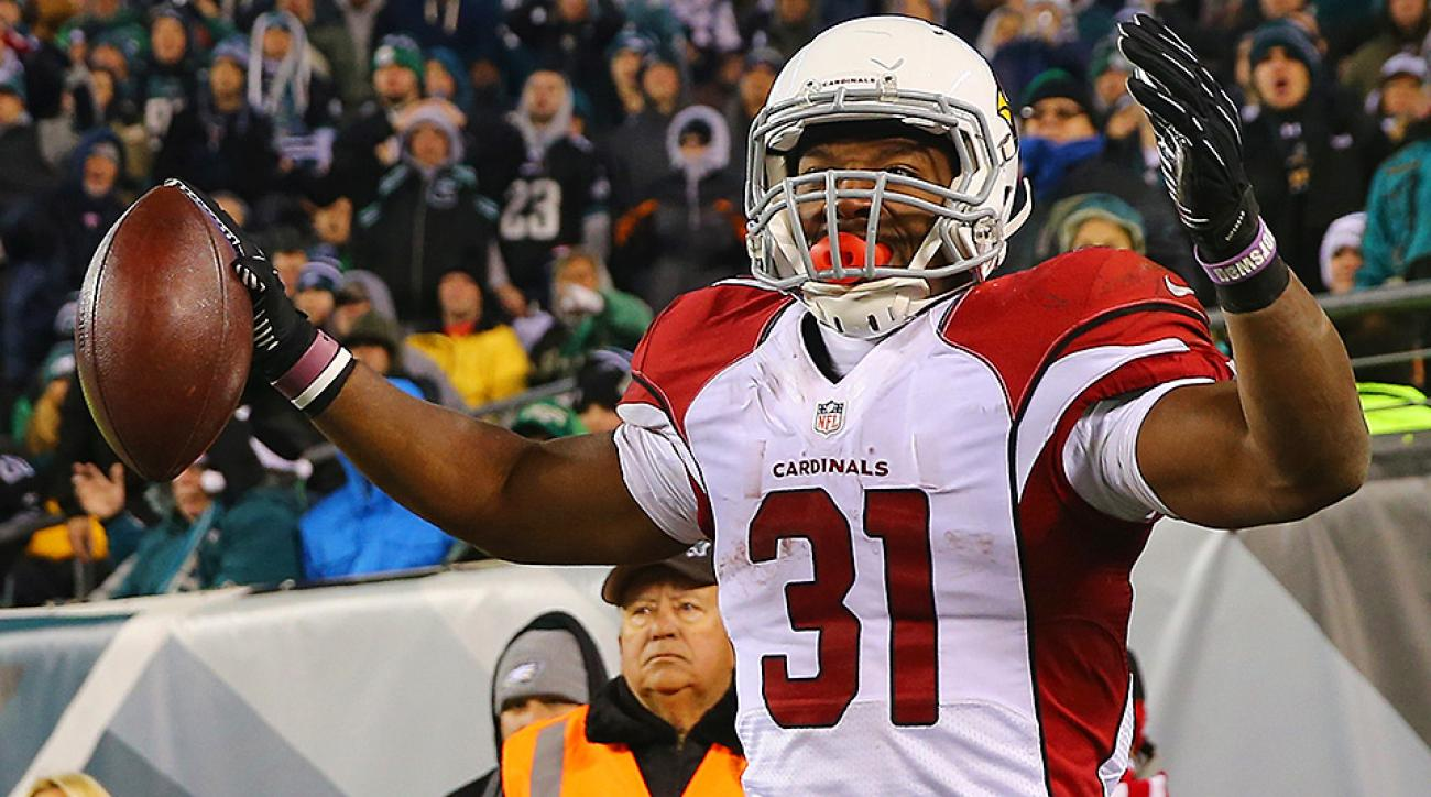 Week 16 Risers/Sliders: David Johnson could win you your fantasy championship