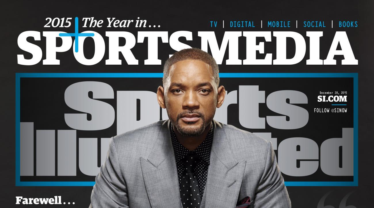 sports illustrated cover will smith concussion movie