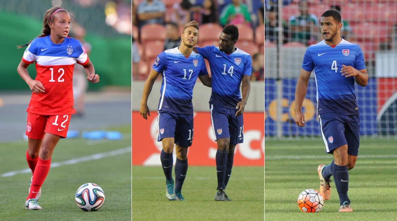 fd18634d9 2015 Year in Review  U.S. men s and women s youth national teams ...