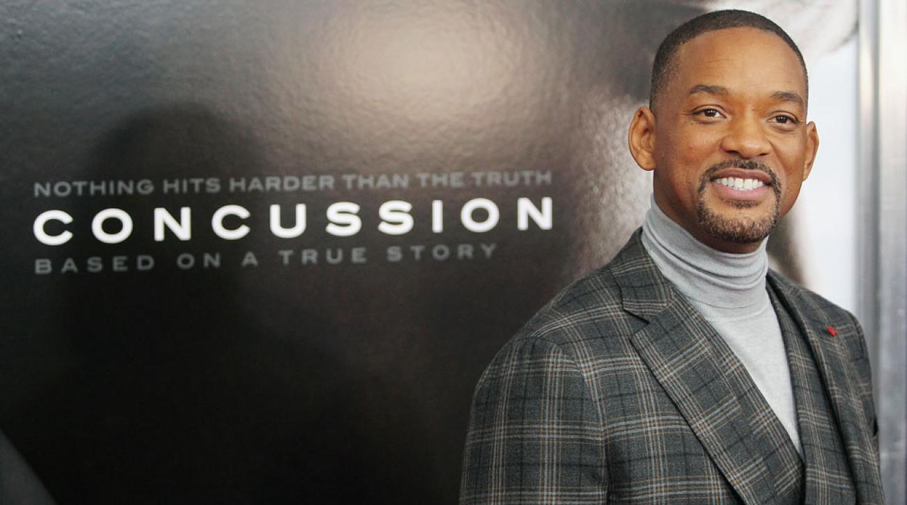 concussion movie free admission nfl players