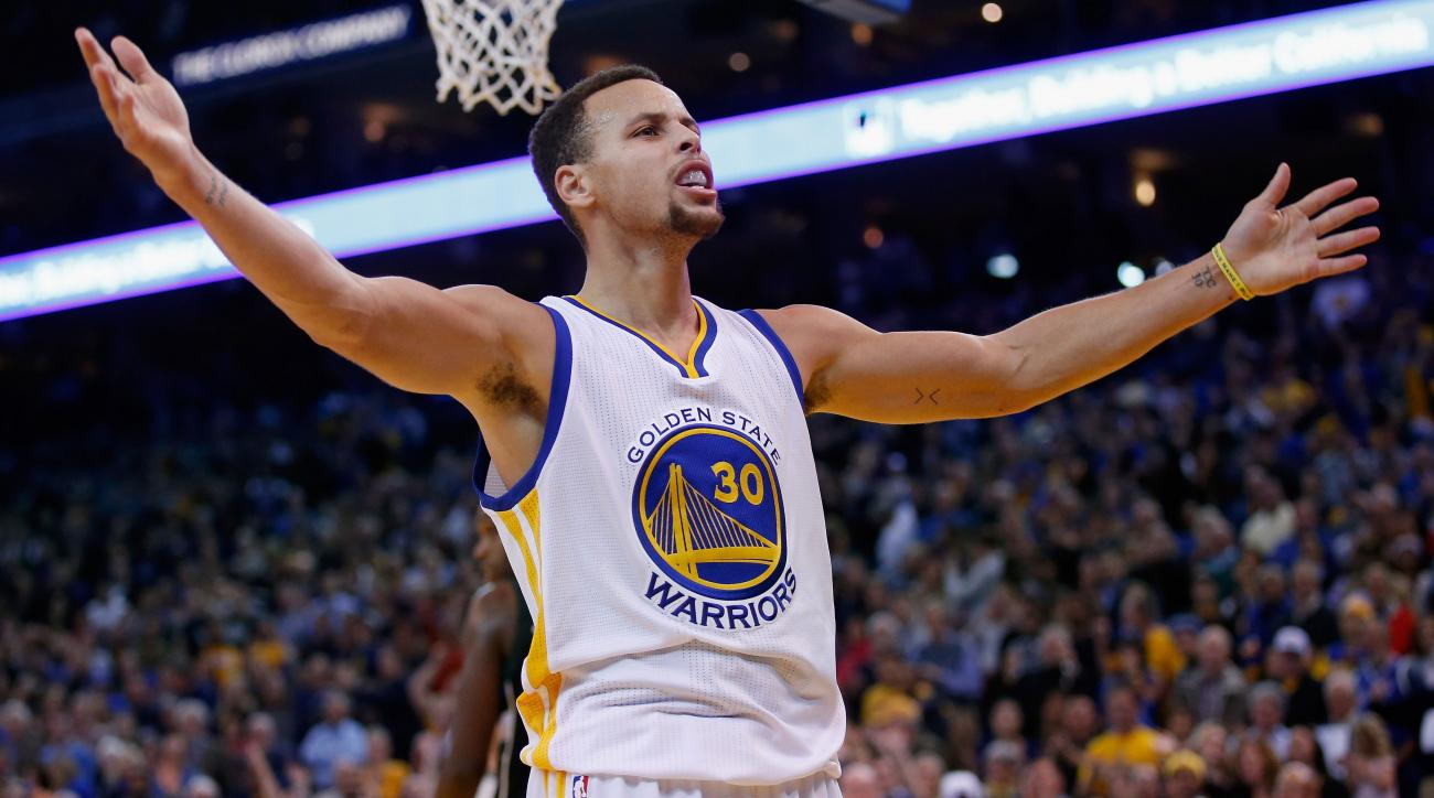 b070f063a Stephen Curry  Warriors star says he s best player in the world