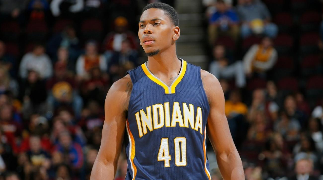 glenn robinson mercedes mom christmas surprise indiana pacers