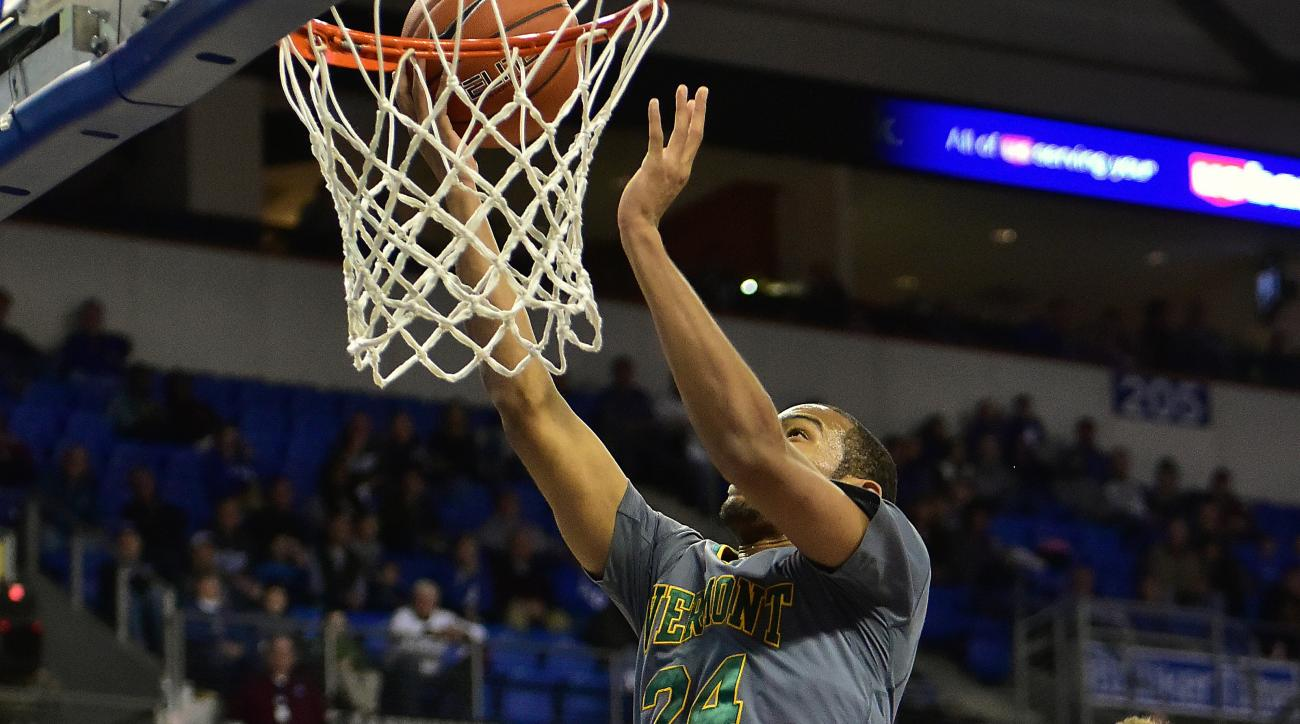 vermont dre wills suspended selling textbooks ncaa violations