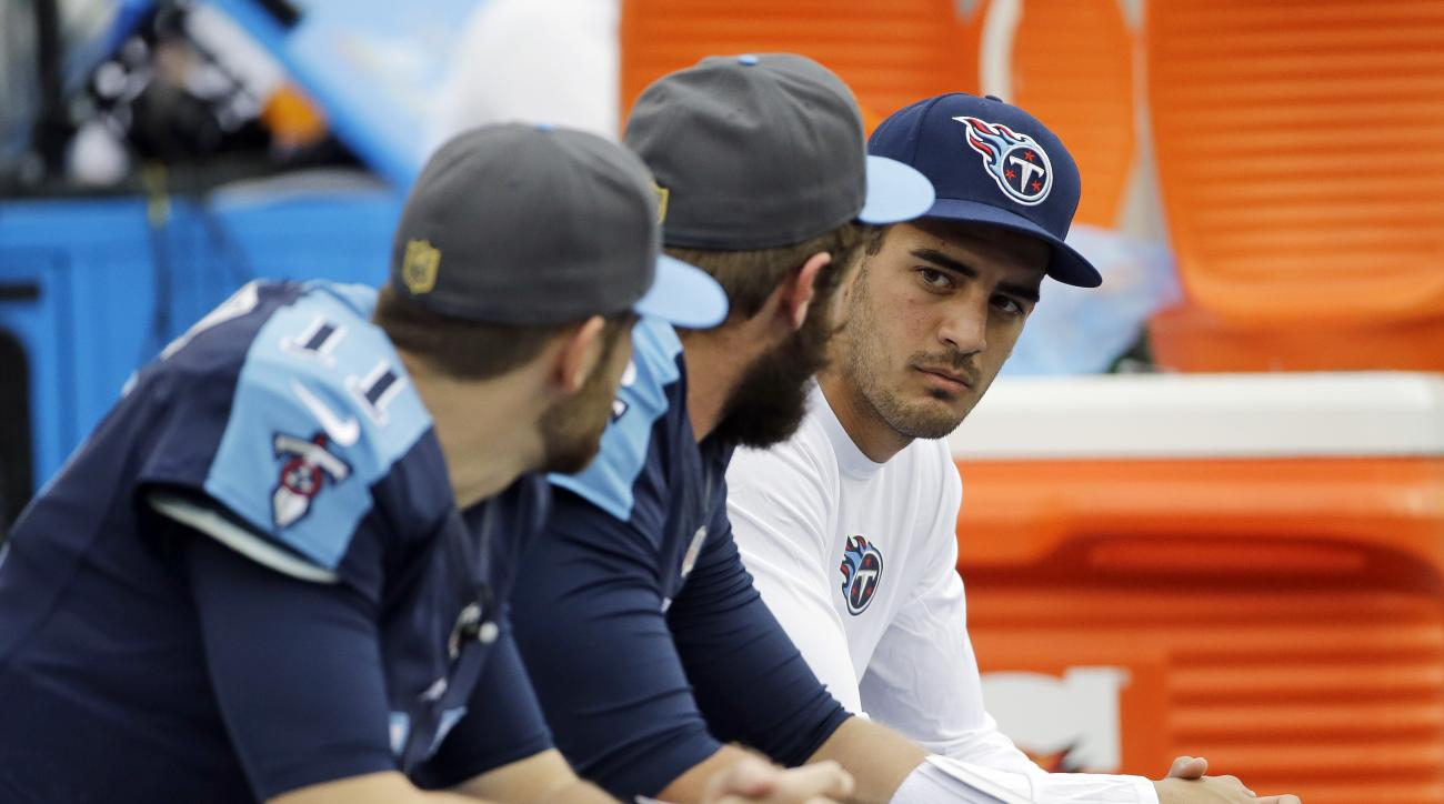2016 nfl draft order titans browns chargers