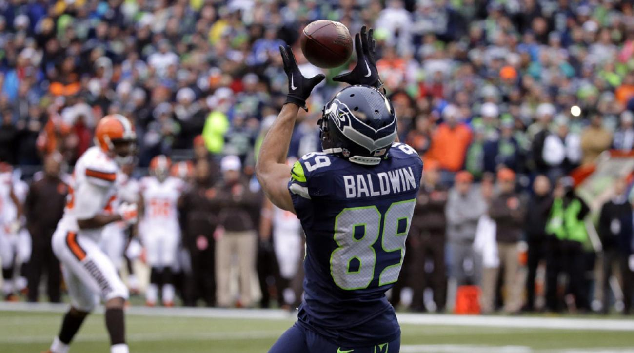 doug baldwin active seahawks