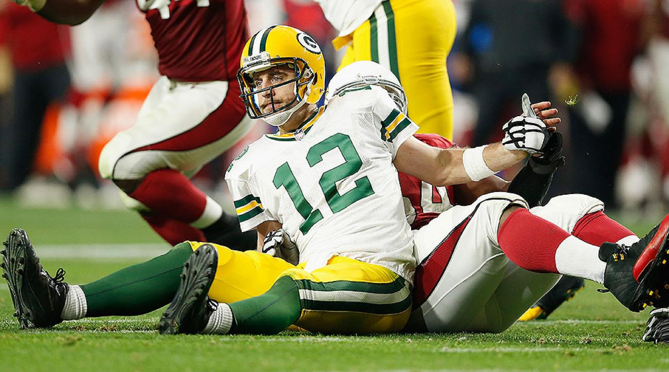 Packers lose to Cardinals, Mike McCarthy and Aaron Rodgers not on same page