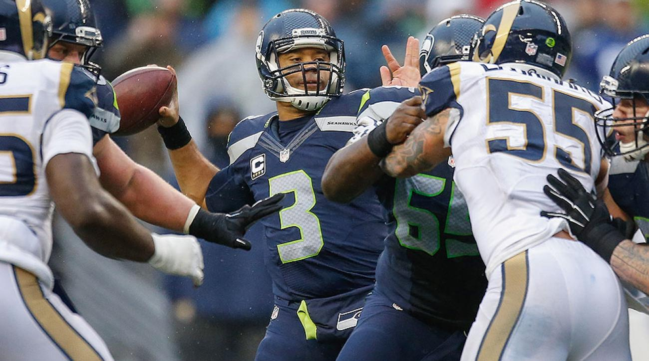 NFL Week 16: Rams expose Seahawks O-line in win ahead of NFL playoffs