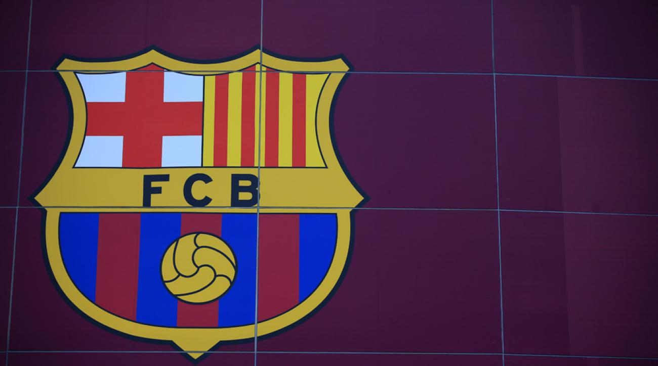 barcelona sergi guardiola released