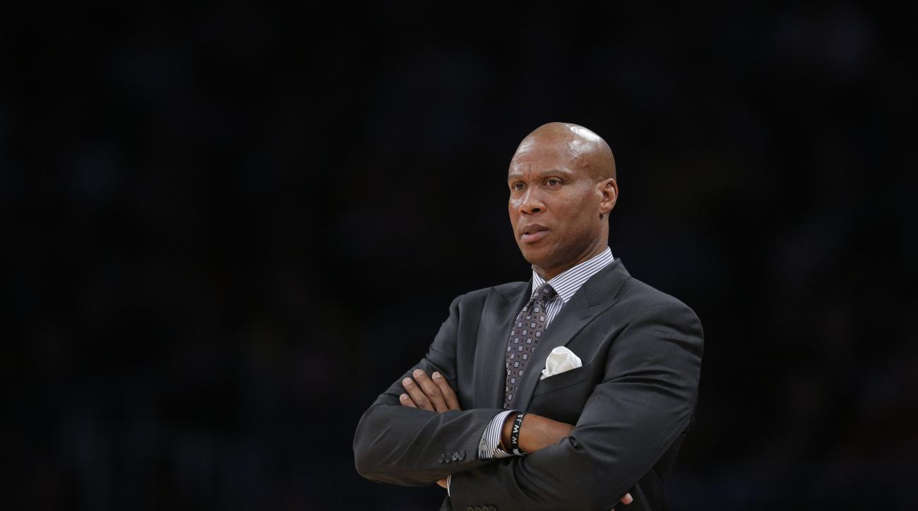 byron scott lakers mentally fried comments