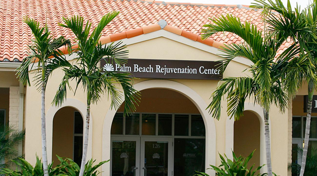 Palm Beach Rejuvenation Center in Palm Beach