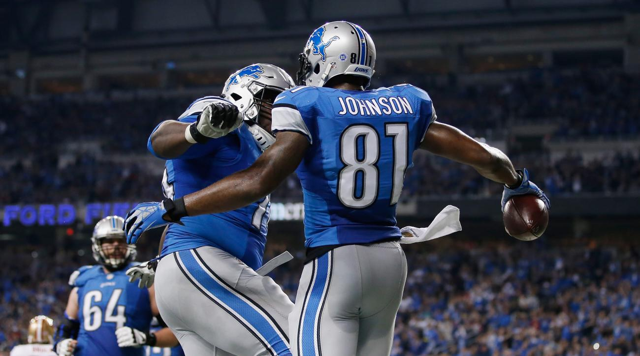 How to watch Lions vs. Bears