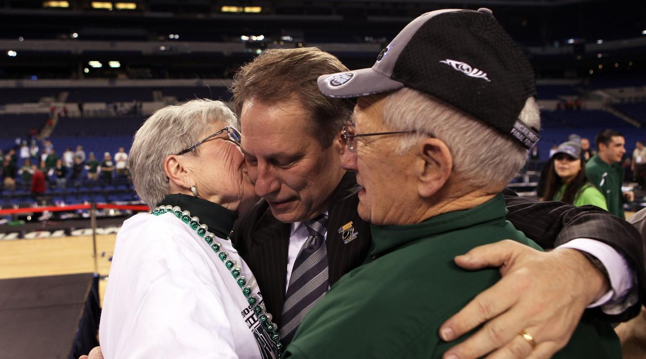 tom-izzo-father-death-michigan-state-spartans