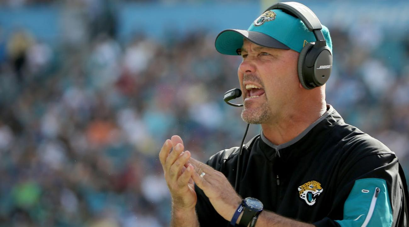 gus bradley jaguars head coach 2016 shad khan returns