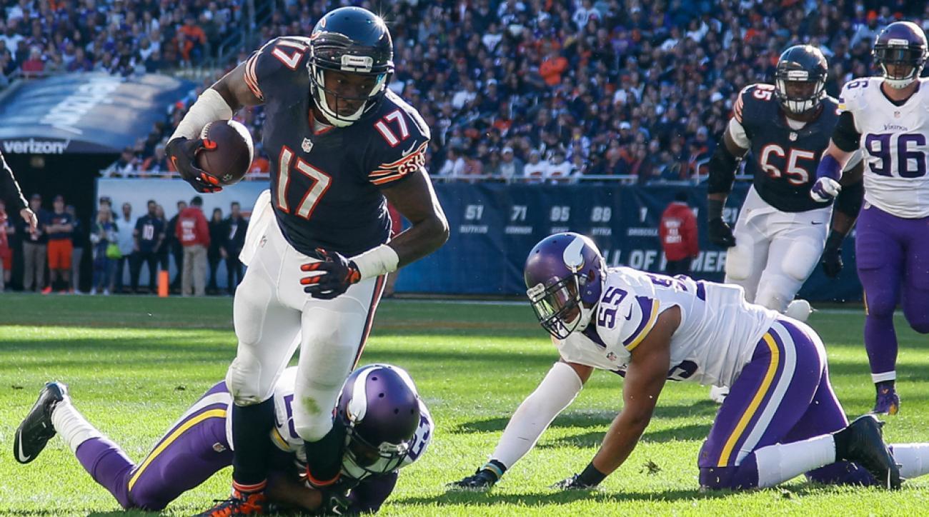 alshon jeffery injury injured reserve chicago bears